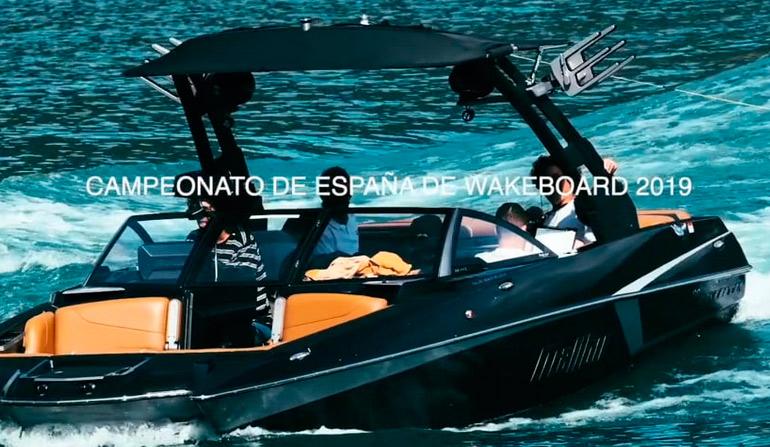 Campeonato de España Wakeboard 2019