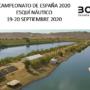 CAMPEONATO DE ESPAÑA 2020 DE ESQUÍ NÁUTICO