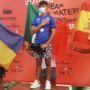 DANI TEIXIDOR, 3º DE EUROPA EN FIGURAS SUB-17